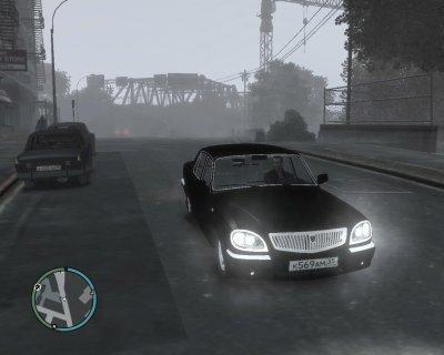 ГТА 4 Русские Машины скачать торрент