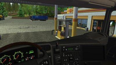 Euro Truck Simulator 1 скачать торрент