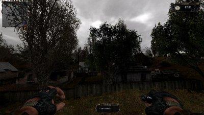 Сталкер Тень Чернобыля Апокалипсис