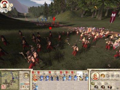 Rome Total War скачать торрент