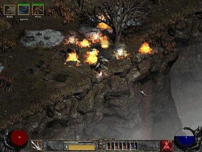 Diablo 2 скачать торрент
