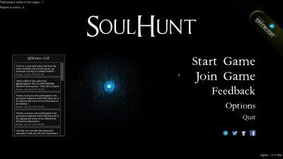 SoulHunt скачать торрент