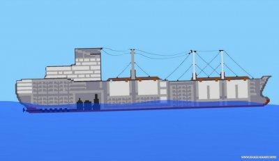 Sinking Simulator Ship Sandbox 2 скачать торрент