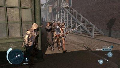Assassin's Creed 3 Deluxe Edition скачать торрент