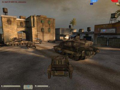 Battlefield 2 Special Forces Механики скачать торрент