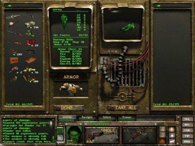 Fallout Tactics Brotherhood of Steel