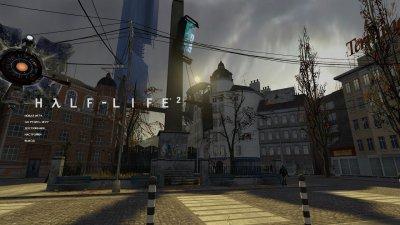 Half-Life 2 Механики скачать торрент