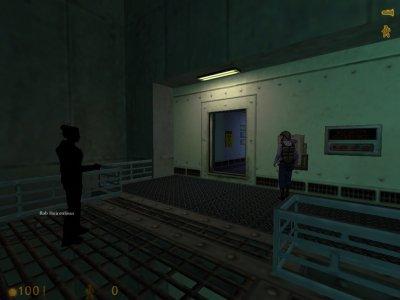 Half-Life Decay