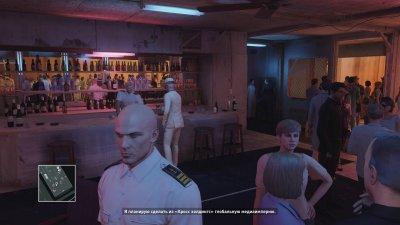 Хитман 6 русская версия скачать торрент