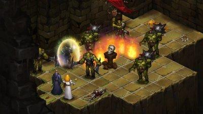 Dark Quest 2