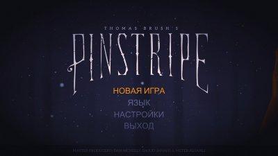 Pinstripe скачать торрент