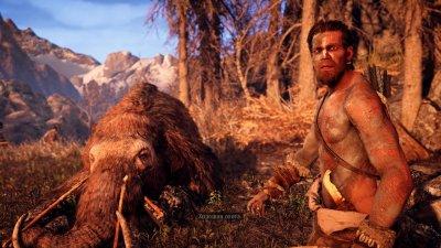 Far Cry Primal Механики