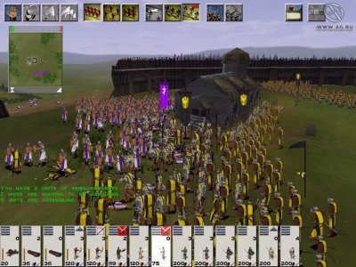 Medieval Total War Viking Invasion скачать торрент