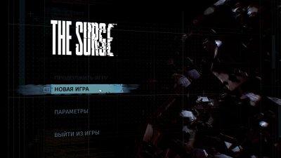 The Surge скачать торрент