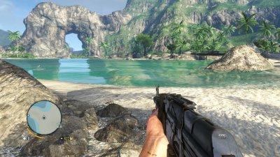 Far Cry 3 Механики