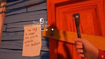 Привет Сосед Альфа 2 скачать торрент