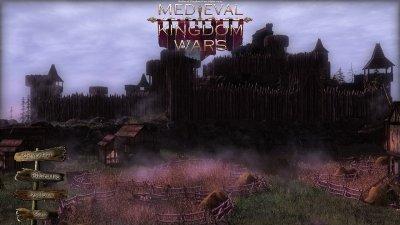Medieval Kingdom Wars скачать торрент