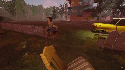 Hello Neighbor Alpha 2