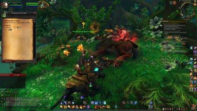 World of Warcraft Legion скачать торрент