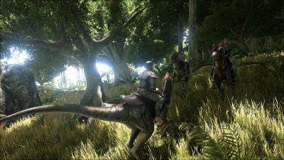 ARK: Survival Evolved v288.114