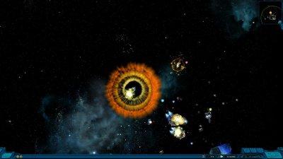 Космические Рейнджеры 2 HD Революция