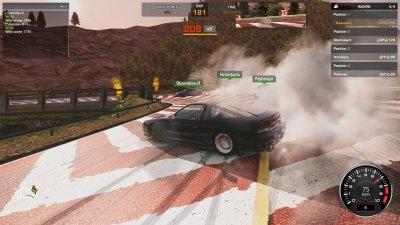 CarX Drift Racing Online скачать торрент