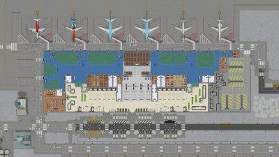 Airport CEO скачать торрент