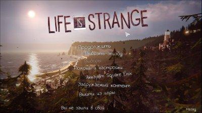 Life is Strange: Episode 1 - 5 скачать торрент