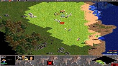Age of Empires 1 скачать торрент