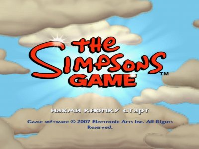 Симпсоны скачать торрент