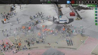 Riot Civil Unrest скачать торрент