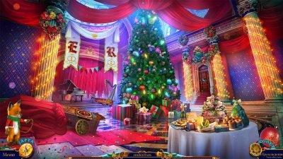 Рождественские Истории 6 Маленький принц