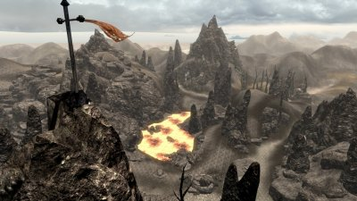 The Elder Scrolls V: Skywind