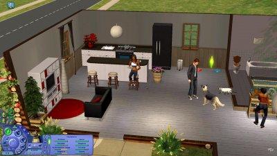 Sims 2 Механики