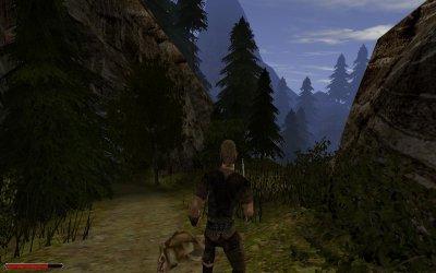 Готика 2 Ночь Ворона
