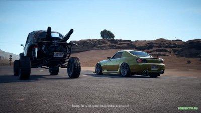 Need For Speed 2017 скачать торрент