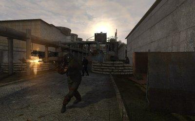 Stalker CoC Last War скачать торрент