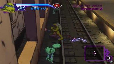 TMNT 2003