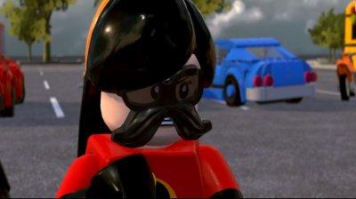 Лего Суперсемейка
