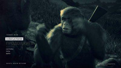 Planet of the Apes Last Frontier скачать торрент