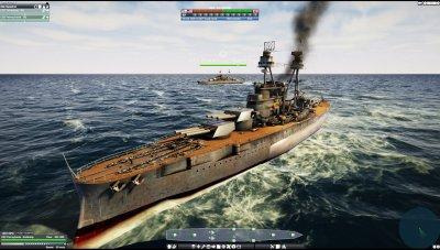 Victory At Sea Pacific скачать торрент