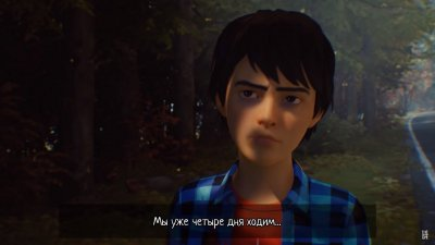 Life is Strange 2 скачать торрент