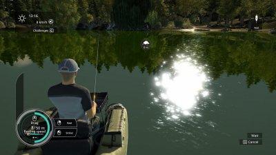 Pro Fishing Simulator 2018
