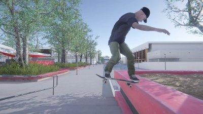Skater XL скачать торрент
