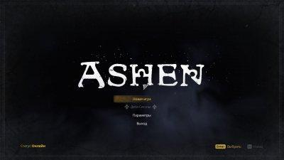 Ashen скачать торрент