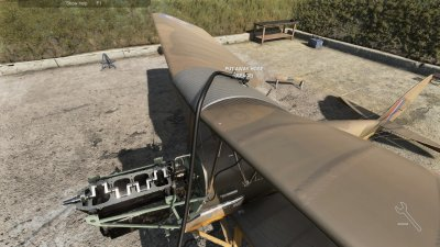 Plane Mechanic Simulator скачать торрент