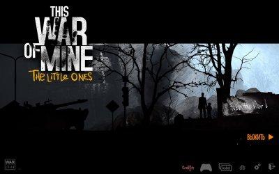 This War of Mine скачать торрент