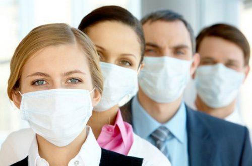 ТОП 10 лайфхаков, как не заболеть ОРВИ: и как лечиться