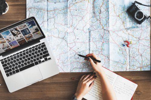 ТОП 10 лайфхаков для путешествия в одиночку: весело и безопасно