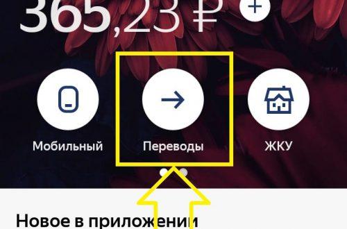 Как перевести с Яндекс деньги на карту Сбербанка